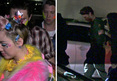 Miley Cyrus -- It's My Party ... I'll Dress Crazy If I Wan