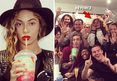 Beyonce -- 7-Eleven Claims Slurpee Pic Was All Her Idea