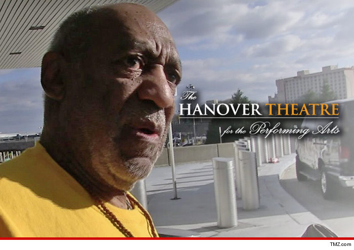 Bill Cosby Show Not Cancelled