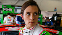 Danica Patrick -- RETURNING TO SUPER BOWL ... In New GoDaddy Spot