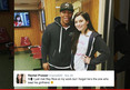 Ray Rice -- Woman Asks for Pic ... Immediately Regrets It [Update]