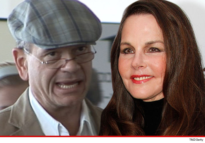 Robert Picardo Wife Murder
