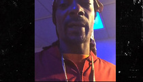 Snoop Dogg to USC -- 'We F**king Suck' ... Trashes QB
