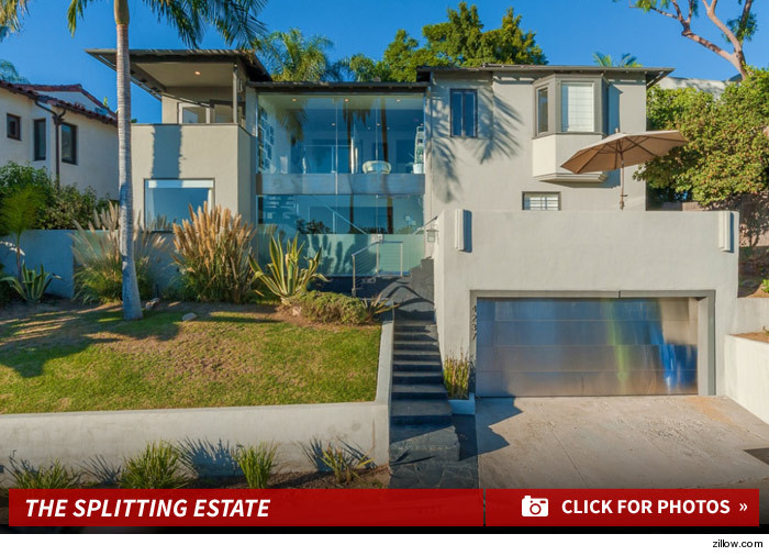 Autumn Reeser Home For Sale