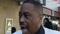 Cuba Gooding Sr. -- Allegedly Stole Thousands ... Played Charity For The Fool