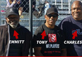 Dallas Cowboys Legends -- We're Soccer Dads Now ... Our Daughters Are Ballers!