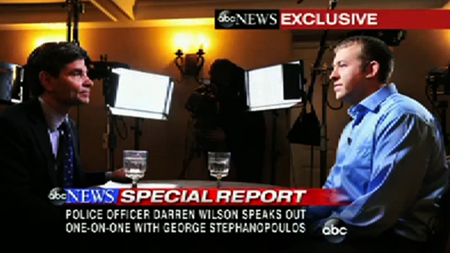 Officer Darren Wilson — I Did Nothing Wrong … and I'd Do It Again [VIDEO]