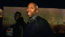 Kenny Smith -- DeMarcus Won't Fight Charles Barkley ... 'They're Just Playin'