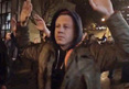 Macklemore -- On Front Line of Ferguson Protest ... 'It's About Mike Brown' (VIDEO)