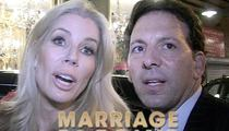 Ex-'Housewives' Star Aviva Drescher -- Makes Promises Hollower Than Her Left Leg ... Ex-Manager Claims