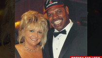 Leon Spinks -- I'm Off My Liquid Diet ... Just In Time for Thanksgiving!