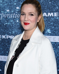 Drew Barrymore Shares Sweet Snapshot With Daughter Olive