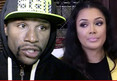 Floyd Mayweather -- My Ex's Abortion Is Fair Game ... We're