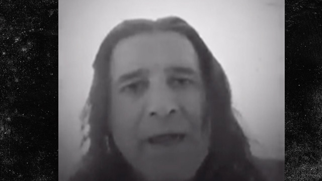 Creed's Scott Stapp — I'm Homeless and Penniless [VIDEO]