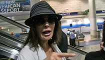 Teri Hatcher -- I HAVE A REAL SUPER BOWL RING ... Here's How I Got It