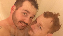 Uncle Poodle -- Getting Naked With Fiance ... For HIV Awareness