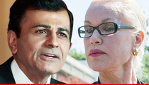 Casey Kasem  -- Cops Send Elder Abuse Case to D.A.