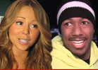 Mariah Carey and Nick Cannon ... We Still Break Bread as a Family