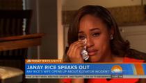 Janay Rice -- The Ravens Betrayed Us