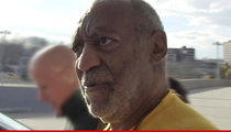Bill Cosby -- The LAPD Wants Answers ... From the Man Himself