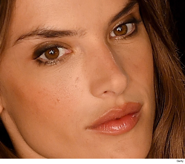 Think, Alessandra ambrosio close ups solved