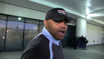 Charles Barkley -- I'll Never Do Social Media ... I Don't Wanna Talk to Idiots