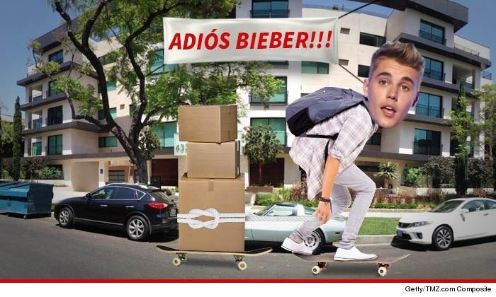 Justin Bieber Moves