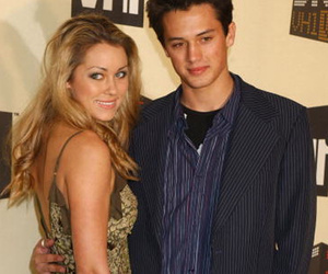 Lauren Conrad Reunites with Ex