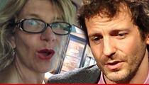 Kesha's Mom Sues Dr. Luke -- He Gave Me PTSD