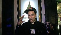 Shaq -- Best Athlete Dancer Ever ... Says Famous Dancer Dude