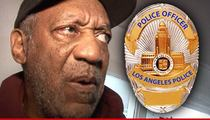 Bill Cosby -- LAPD Ready to Investigate Playboy Mansion Sexual Assault Claim