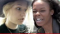 Iggy Azalea -- Black Shamed Over Eric Garner Case By Rap Enemy Azealia Banks