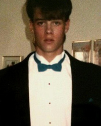 Josh Duhamel Shares Ridiculously Hilarious Throwback Prom Photo!