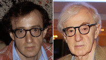 Woody Allen: Good Genes or Good Docs?