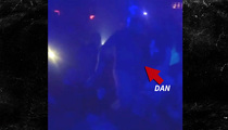 Dan Bilzerian -- Booted From Miami Nightclub For Booting a Woman