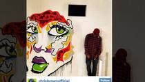 Chris Brown Apologizes to Karrueche ... 'I Love Hard' and Hate Hard