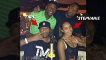 VH1 Star -- Dead Alongside Rapper Husband In Murder-Suicide