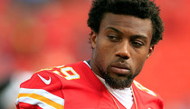 Kansas City Chiefs Star Eric Berry Diagnosed With Hodgkin's Lymphoma