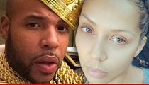 VH1 Star, Rapper Murder-Suicide ... Ridiculous Amount of Weed Recovered