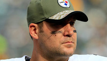 Ben Roethlisberger Settles Sexual Assault Lawsuit