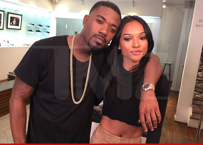 ray j exgf threatened suicide because karrueches in