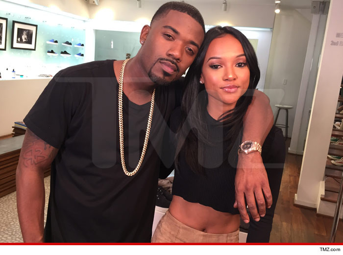 Karrueche Tran Ray J Girlfriend