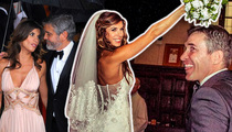 Elisabetta Canalis -- Life After George Clooney Is ...