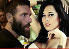 Dan Bilzerian -- Lifestyle Could Cost Him Millions in Face Kick Lawsuit