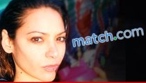 Ex-Miss NY Meaghan Jarensky -- I'm Getting Screwed on Match.com ... And Not the Good Way
