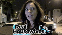 Ex-'Housewife' Carlton Gebbia - The Wicked Witch Is Dead ... So I'll Return to 'Housewives'