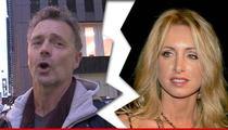 John Schneider -- Marriage is a Hazzard ... Wife Files for Divorce