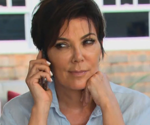 Kim Kardashian & Kris Jenner Argue Over Who Gets to Buy Pricey NYC Pad