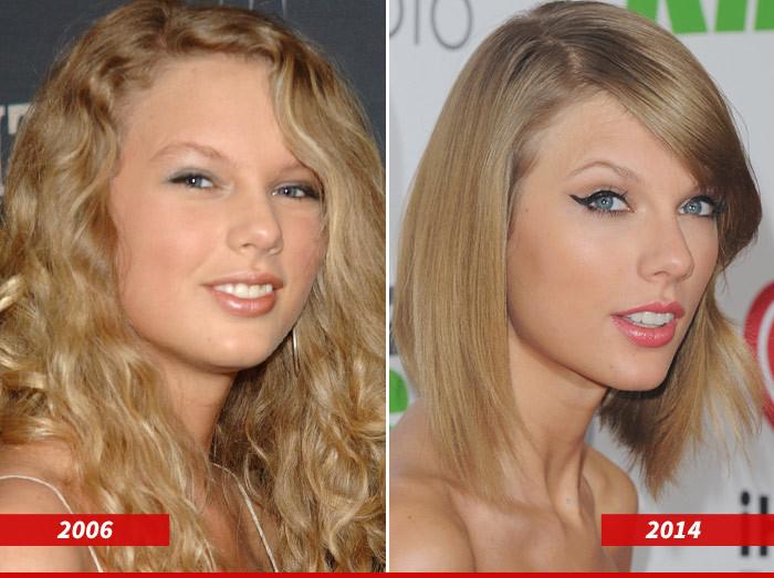 Taylor Swift Good Genes Or Good Docs Tmz Com