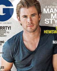 "Chris Hemsworth ""Had No Empathy"" for Liam's Bad Relationships -- Is He Dissing Miley?!"
